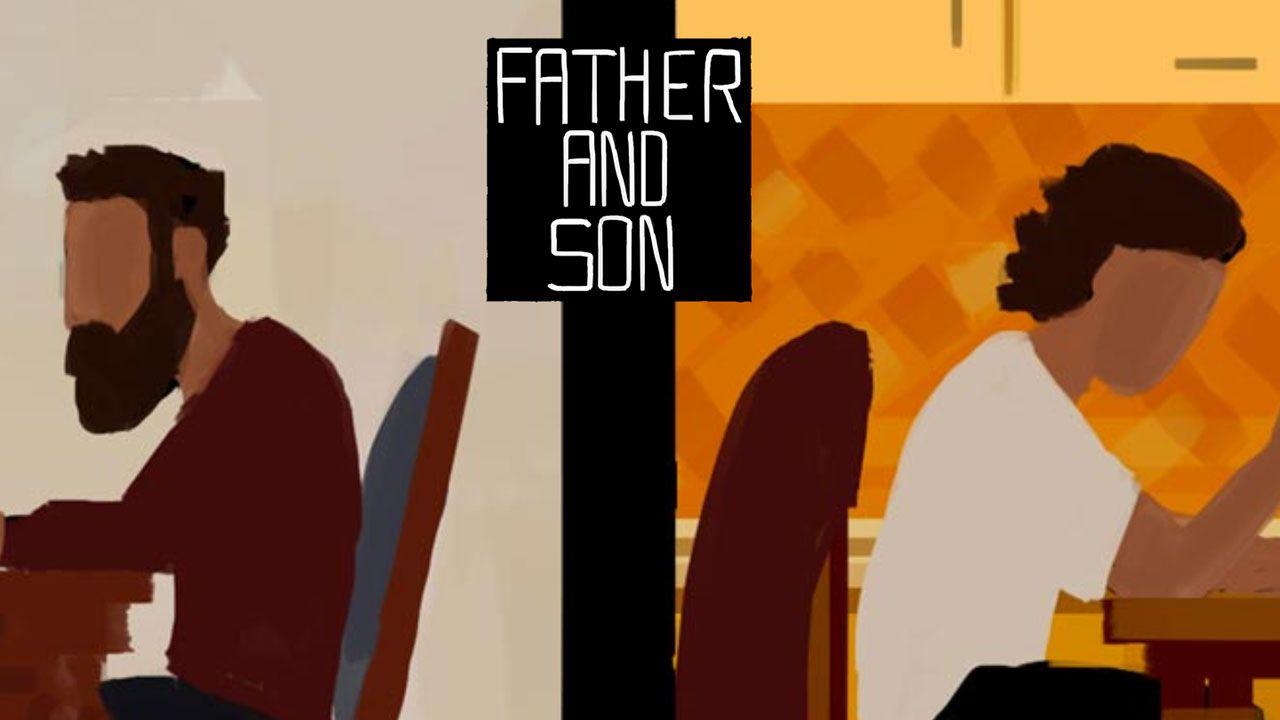 Father and son, il videogioco del MANN